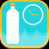 Aqualert: dich Wassertrinken