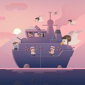 Tiny Navy