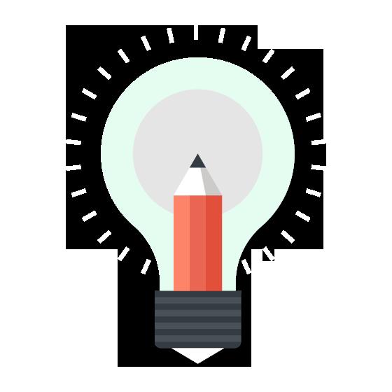 Mini-Note zum Idee-Aufzeichnen